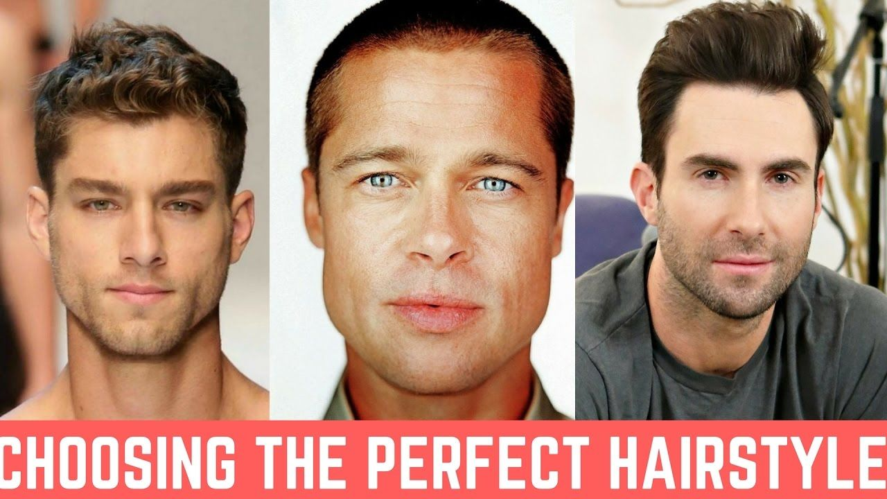 Finding The Right Haircut For Your Face Shape Hairstyle App Which Hairstyle Suits Me Free Hairstyle App