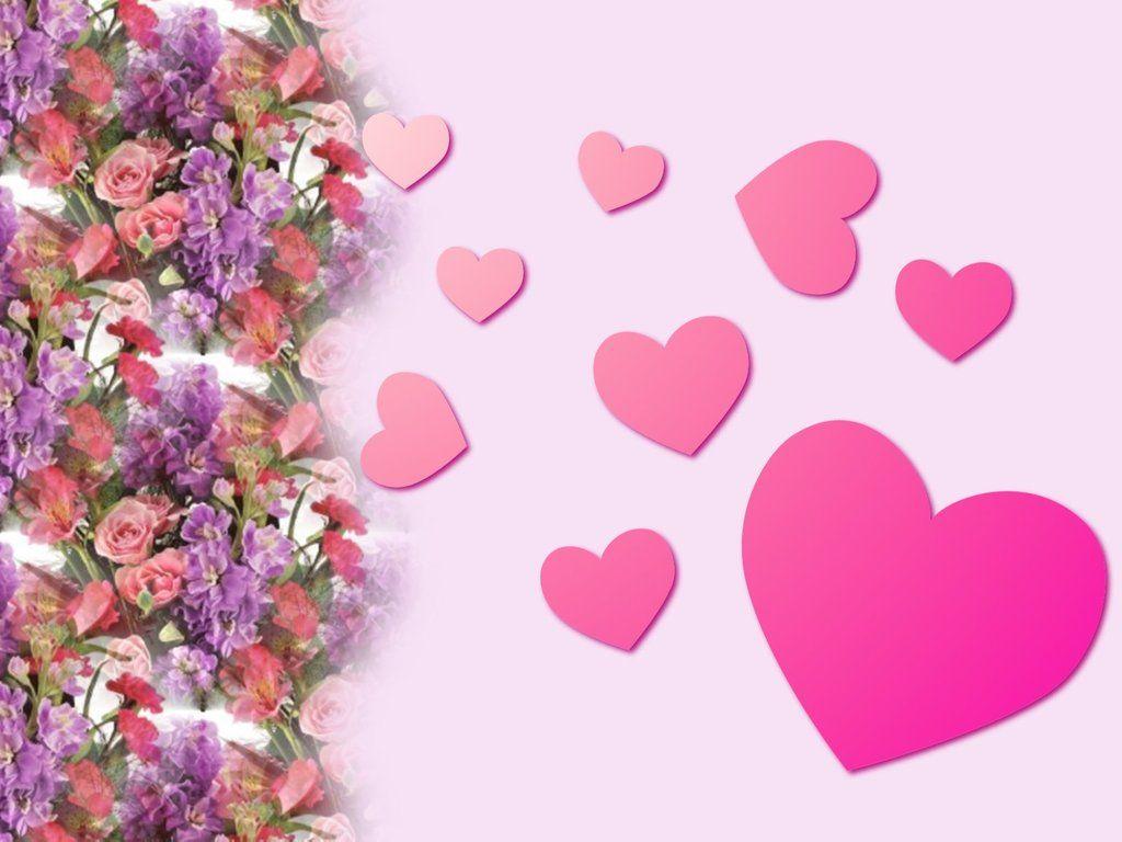 Fondos De Flores Wallpapers Hd Gratis: Fondos De Flores De Colores