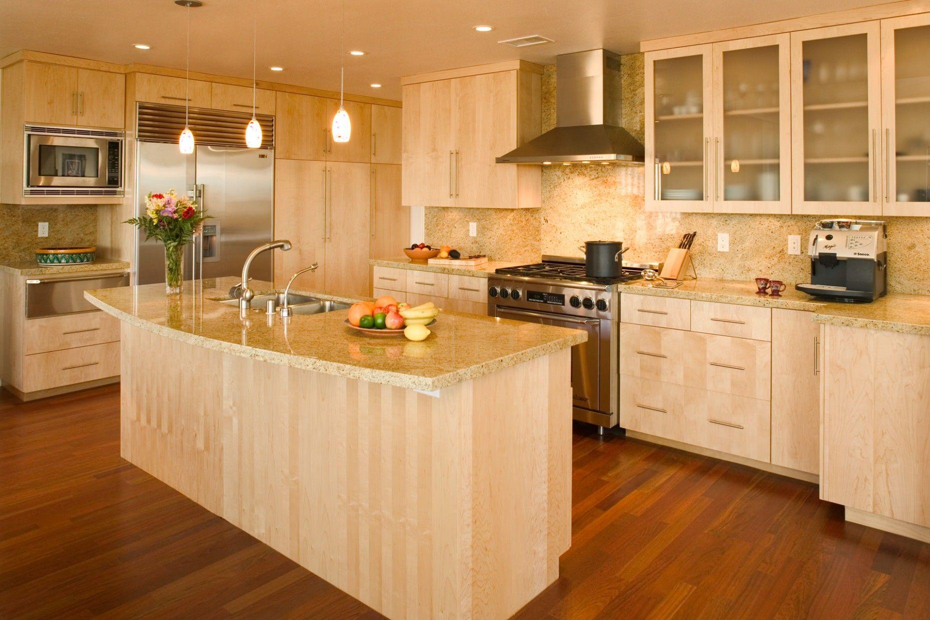 custom contemporary kitchen cabinets alder wood java finish shaker maple kitchen cabinets on kitchen cabinets java id=33885