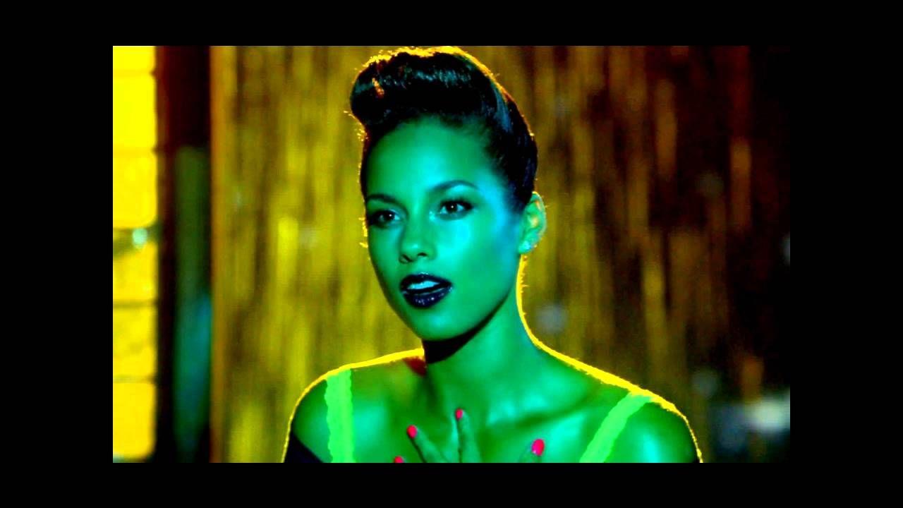 Alicia Keys 432 Hz Girl On Fire Nicki Minaj Music Videos