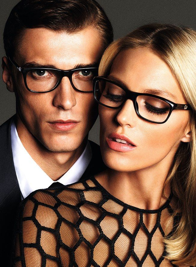 bbbaf7611f5 Gucci Eyewear Spring Summer 2013  --- I kinda like the women s pair ...