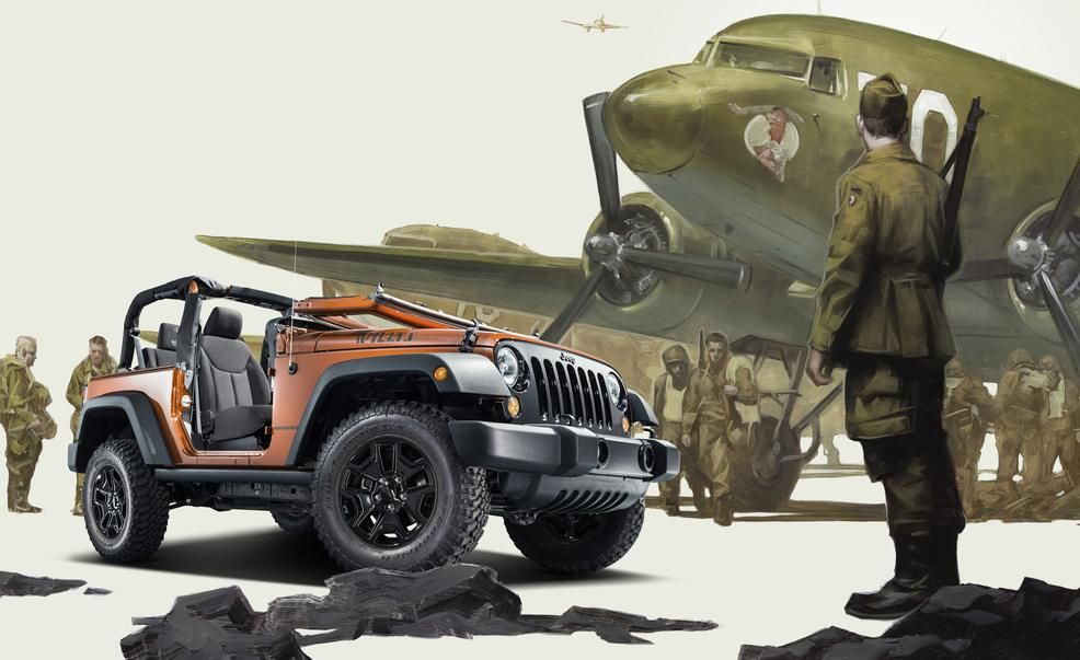 2020 Jeep Wrangler Review Pricing And Specs 2014 Jeep Wrangler