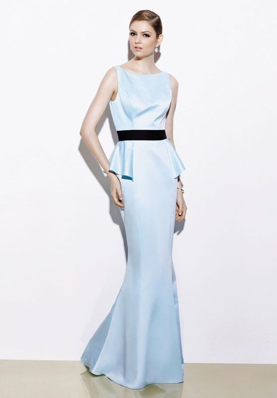 Bridesmaids' Style: Badgley Mischka Bridesmaids Collection - Munaluchi Bridal Magazine