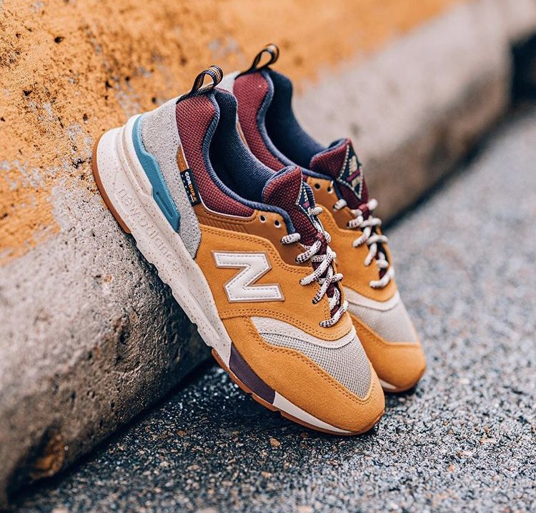 New Balance 997H | New balance, Sneakers, Brand new