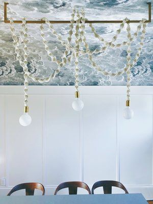 Helix light chandelier by windy chien http windychien com design lighting pinterest chandeliers lights and carved wood