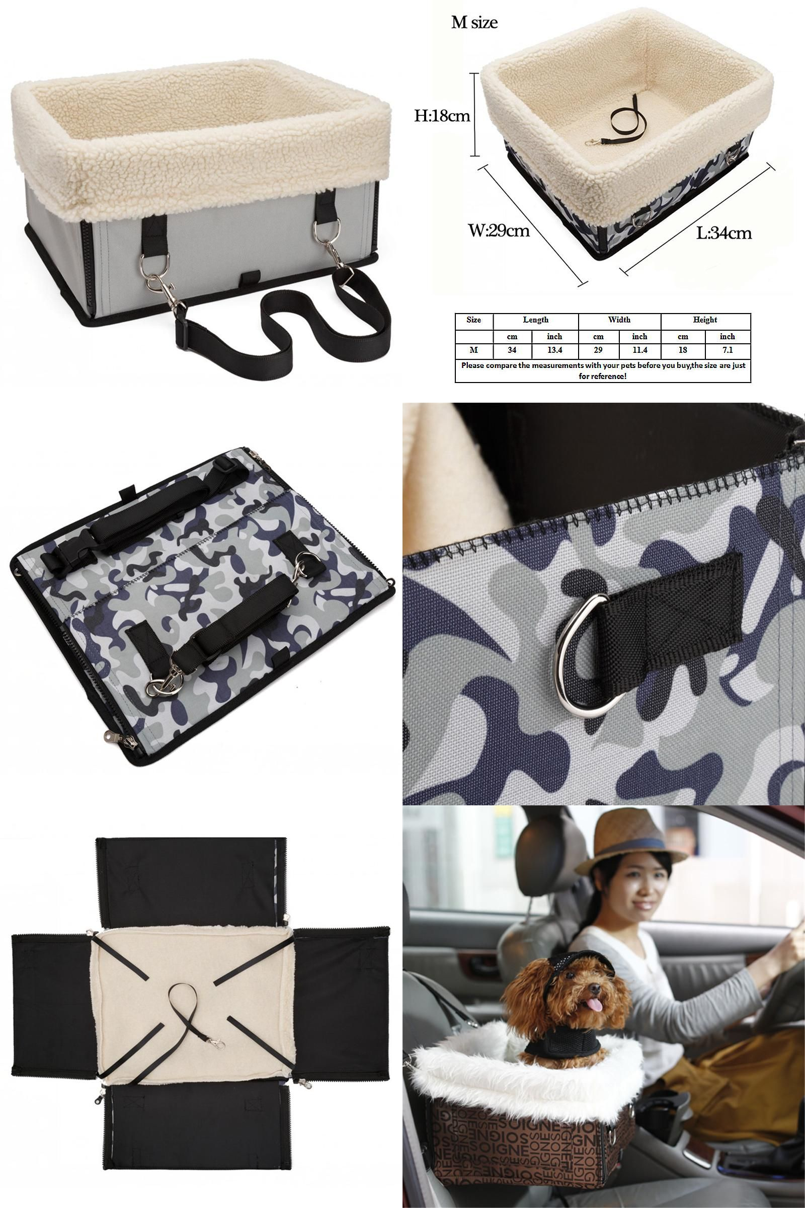 Visit to Buy] Hight Quality Solaid Pet Carrier Travel Carrying Bag