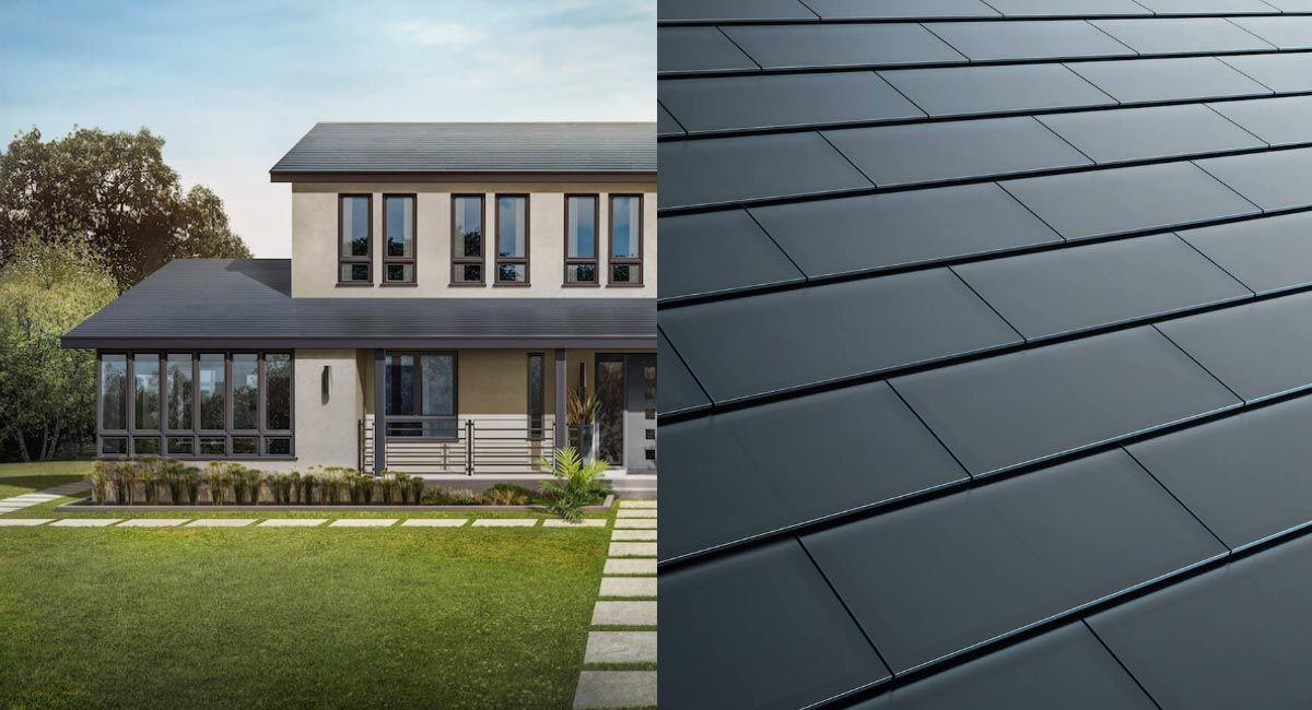 Tesla Solar Roof Tiles Price Warranty With Images Tesla Solar Roof Solar Roof Solar Tiles