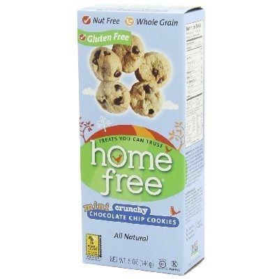 Home Free Cchip Cookie Mini (6x5OZ )