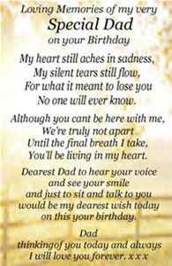 Image result for Letter to Dad in Heaven Birthday | Dad in Heaven