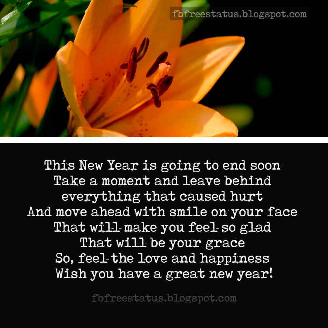 New Year Messages For Friends With New Year Wishes Images Messages