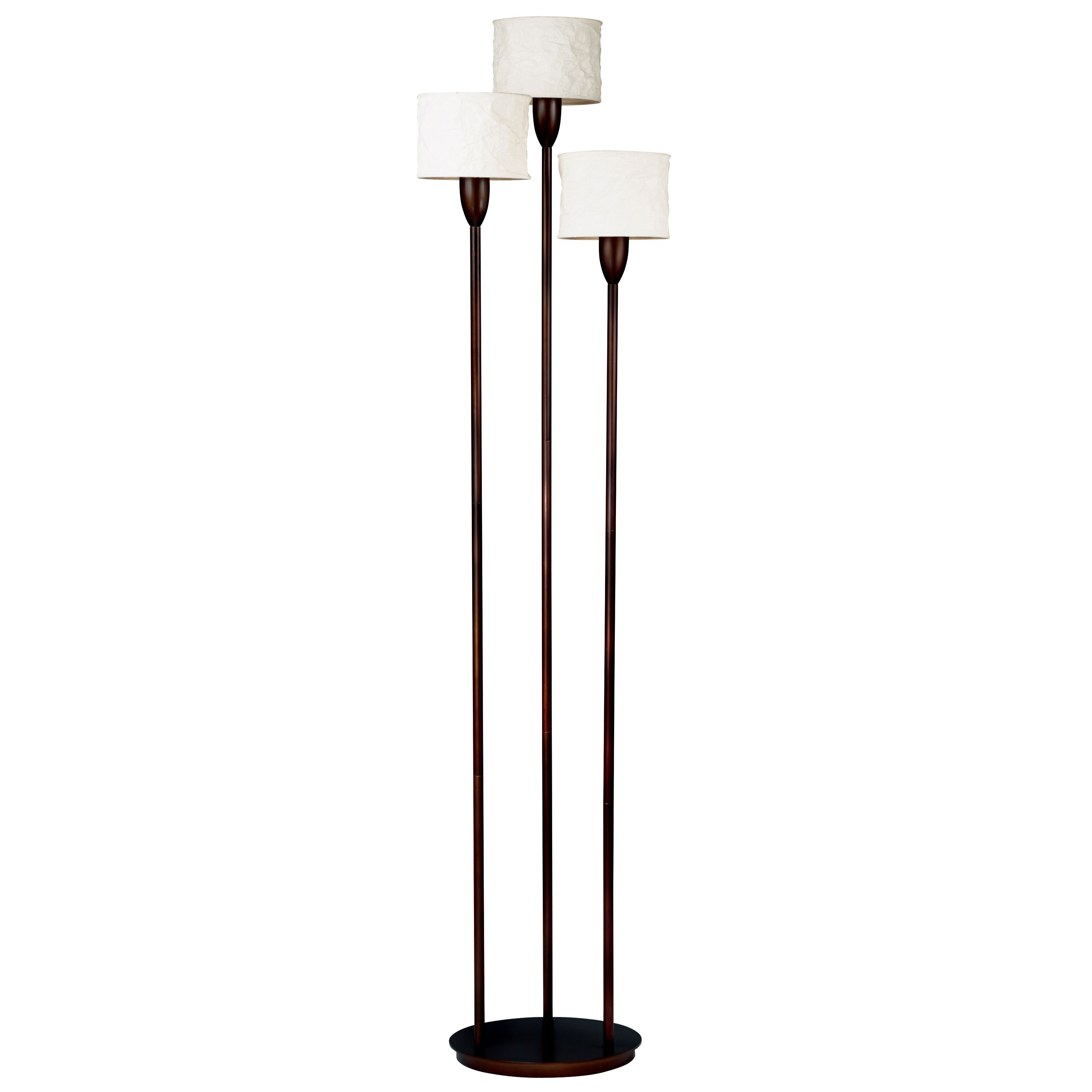 Overstock Com Online Shopping Bedding Furniture Electronics Jewelry Clothing More Floor Lamp Kenroy Home Three Light Floor Lamp