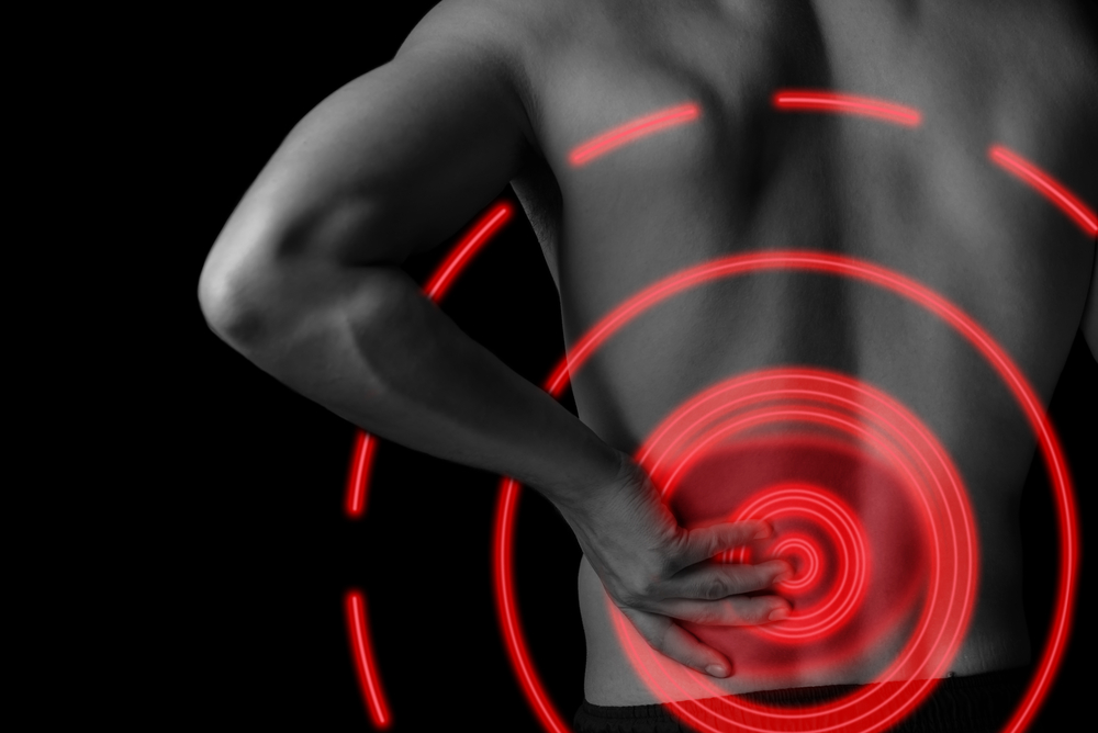 Battling with Lower Back Pain