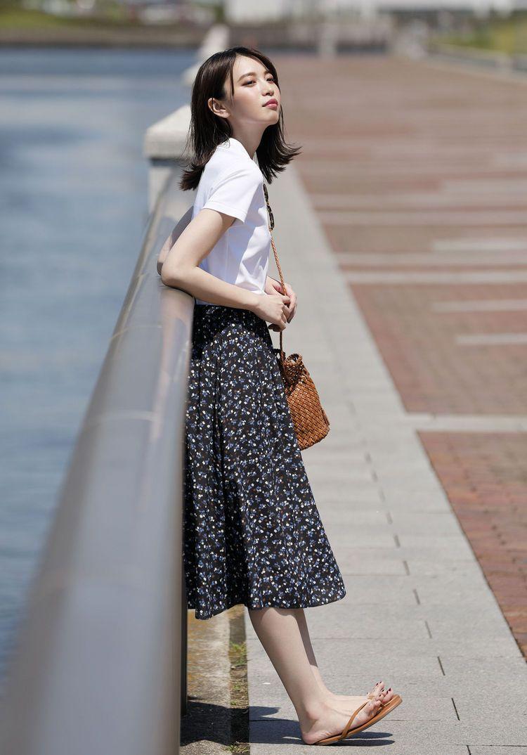 見映え感のあるおしゃれは最旬スカートから!|TODAY'S PICK UP|ユニクロ