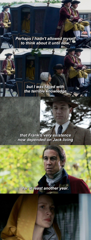 Outlander S02E03 - Claire