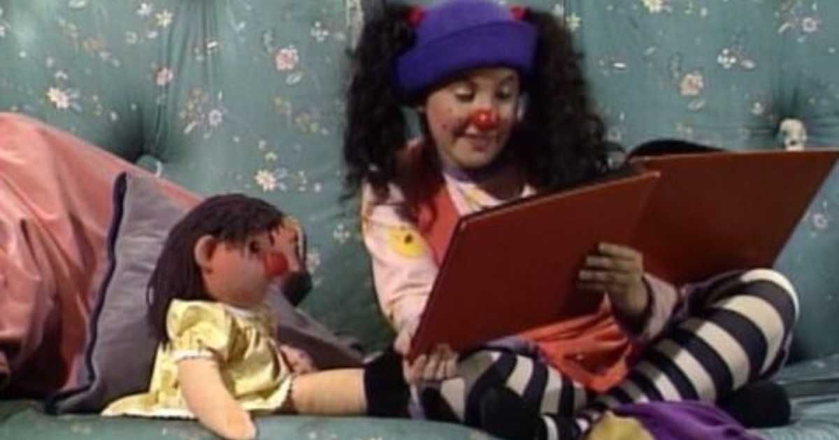 11 Tv Shows From Your Childhood That You Didn T Realize Were