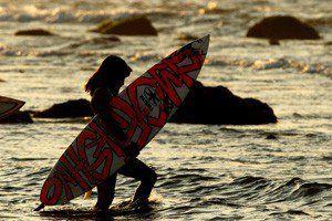 El mejor Surf