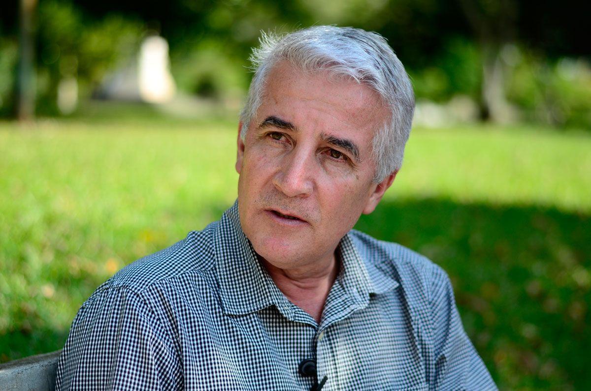 """Carabaguíaz: """"Costa Rica no está para pensiones de lujo"""""""