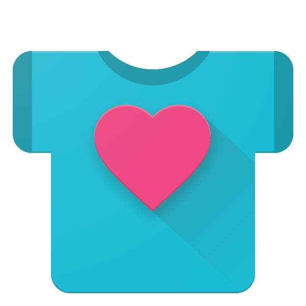 T shirt icon material design icons pinterest icons for T shirt design materials