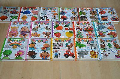 Lot 16 Livres L Imagerie Des Bebes Collection Fleurus