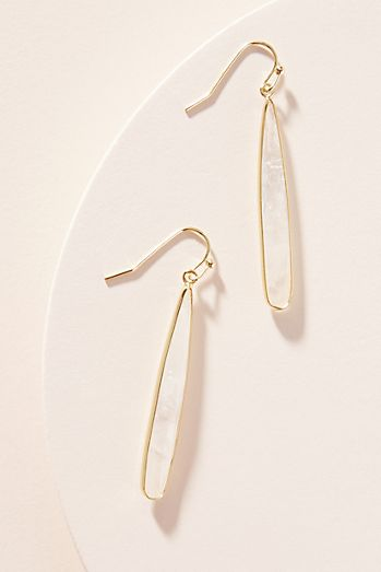 Photo of Naima Drop Earrings