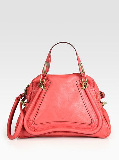 Chloe Paraty - love this style and color!