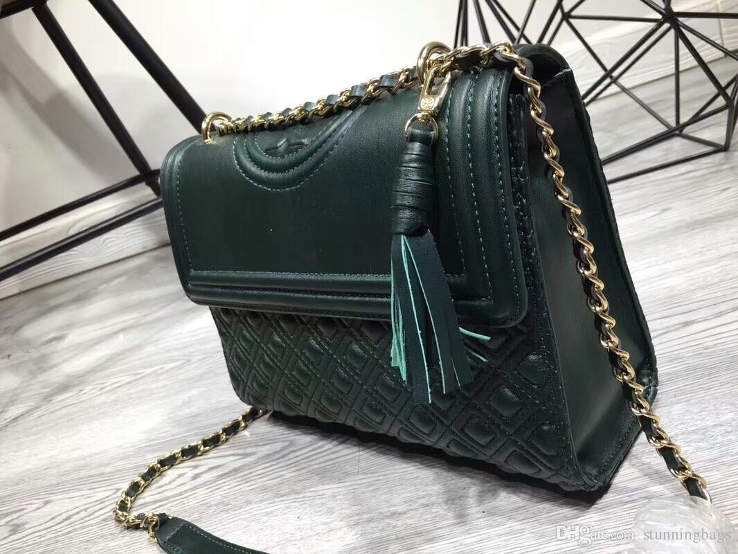 Stunning Fashion Handbags New Arrival Flap Shoulder Bags Designer Handbags  Luxury Handbag T  b 2018 New Arrival Genuine Leather Handbags Wholesale  Purses ... dab4aa1848272