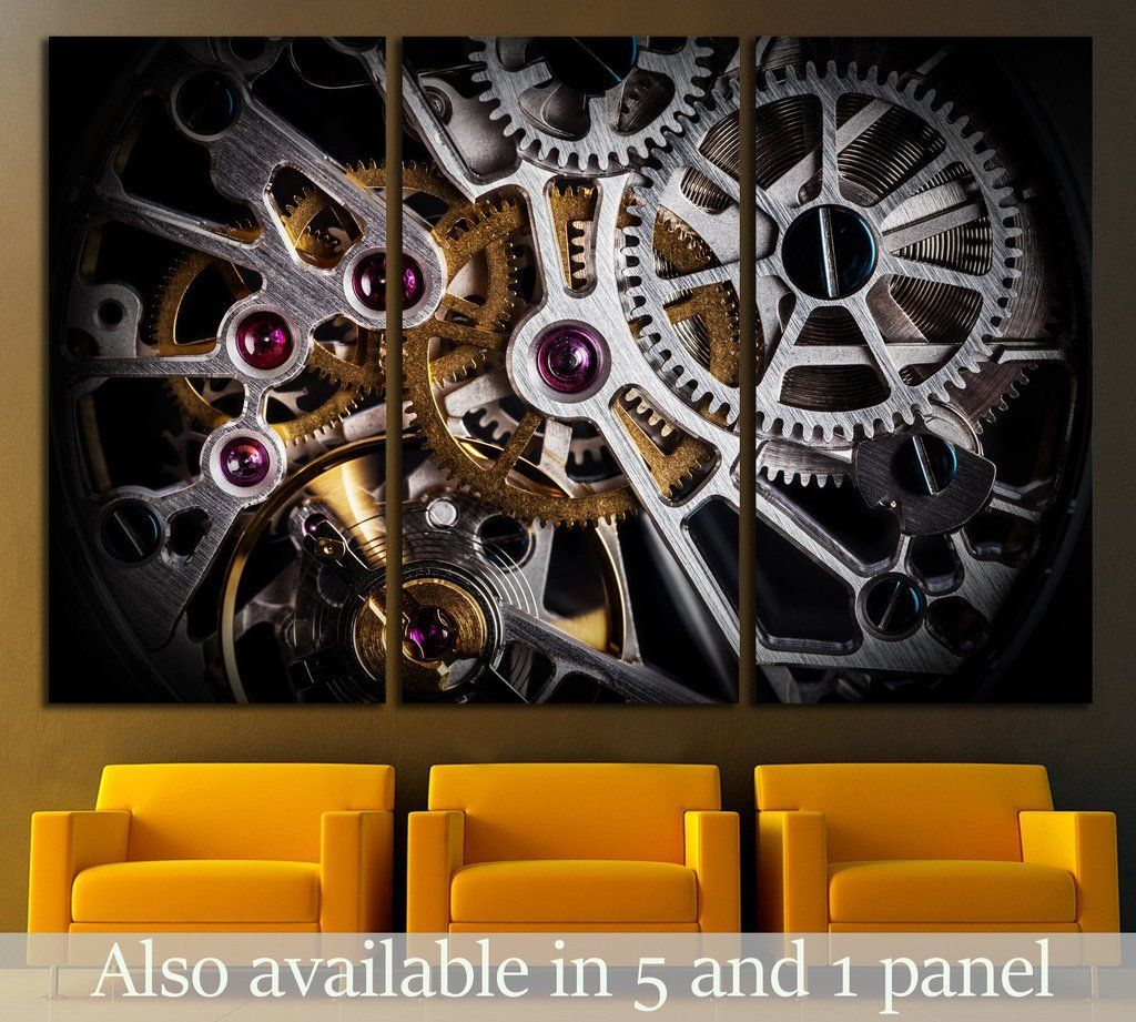 Wall Decor 3d Promo Code Office Wall Art Wall Gallery Canvas