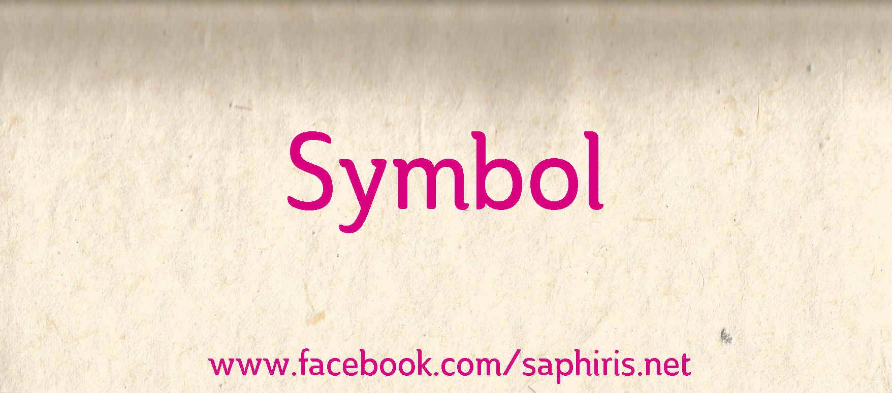 Symbol what is the symbol of your life seriously if you had to symbol what is the symbol of your life seriously if you had to biocorpaavc Images