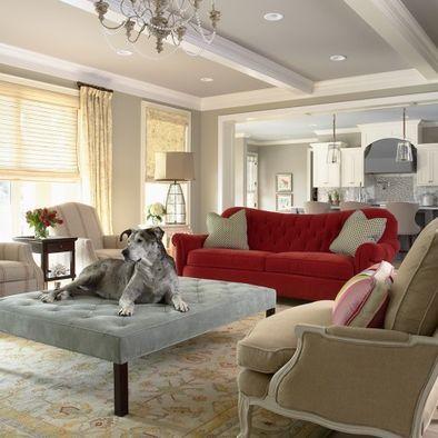 Unique Crown Molding Ideas for Living Room