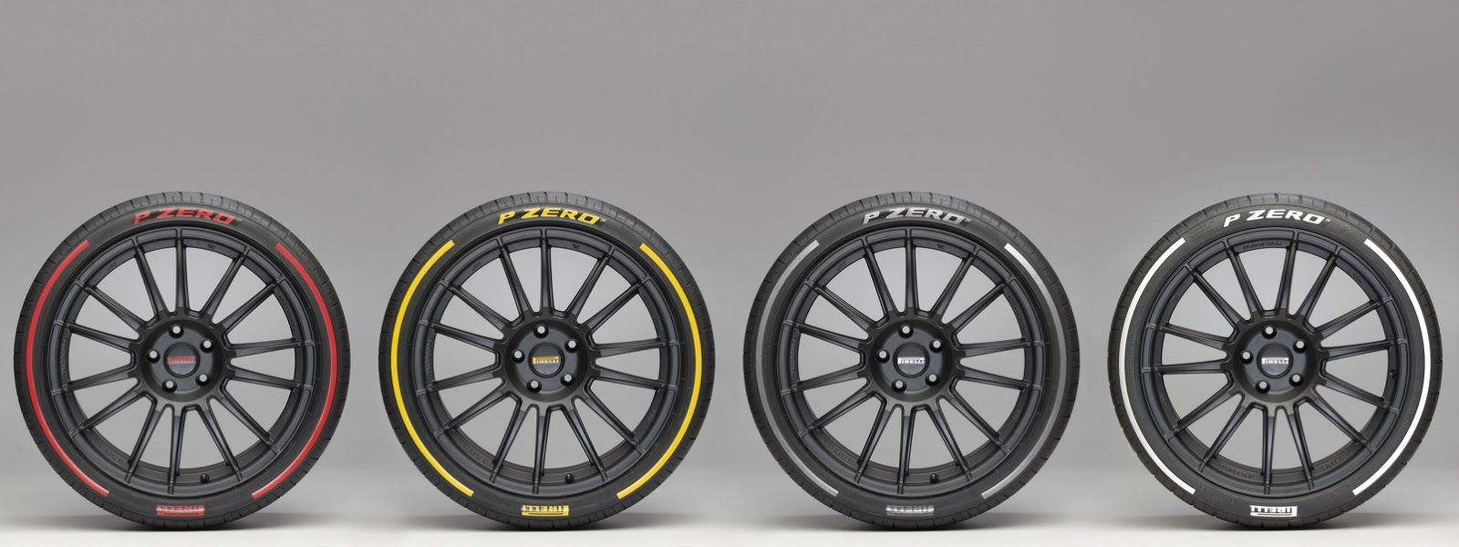 Colored Pirelli Tires And Sensor Tech Go To Geneva Colored Pirelli Tires And Sensor Tech Are Among The Premieres Brought To Geneva Motor Show Set To Improve Th