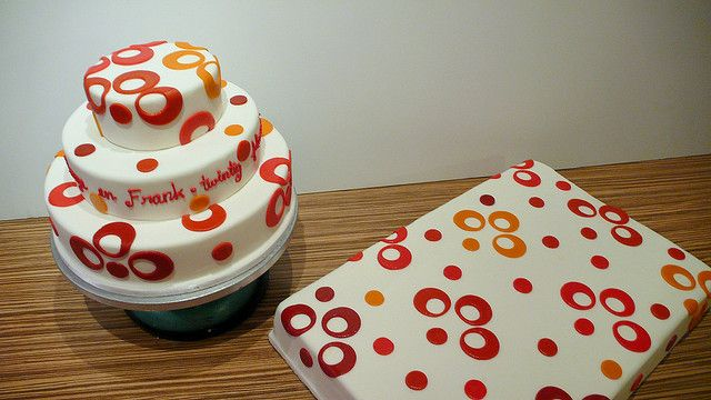 P1070613 by CAKE Amsterdam - Cakes by ZOBOT, via Flickr