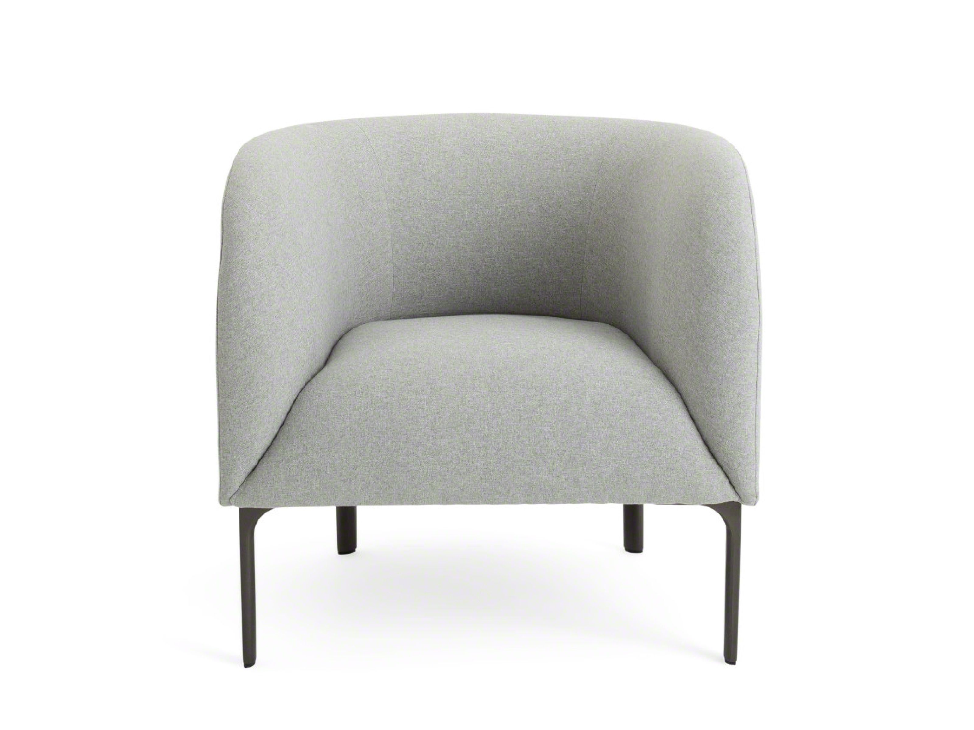 West Elm Work Nimbus Lounge Chair Chair, Lounge seating
