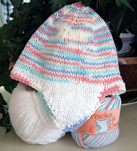 Ravelry Baby Earflap Hat Pattern By Kathy North Pattern Baby