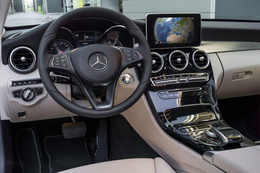 We did not find results for: Acht Alternativen zur Mercedes C-Klasse: Das gibt es zum ...