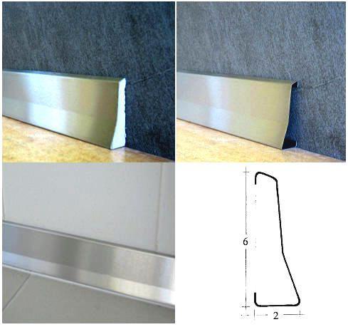 Luxury Living Room Steel Baseboard Stainless Steel New - Fresh baseboard Beautiful