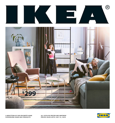 I K E A Catalogs Brochures Online Ikea 2019 Catalogue
