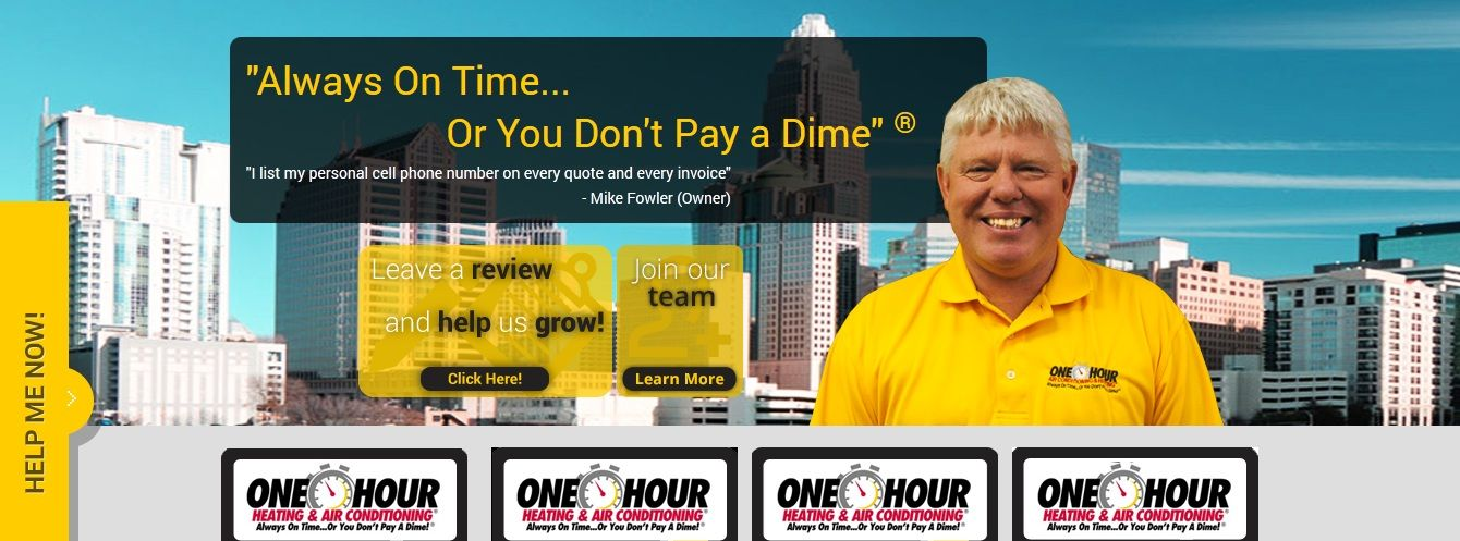 Pin by OneHour Air Conditioning on One Hour Heating & Air