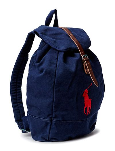 Polo Ralph Lauren BACKPACK PP