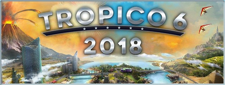 A post on why Tropico 6 was my favorite part of E3. Would love your feedback! #Playstation4 #PS4 #Sony #videogames #playstation #gamer #games #gaming