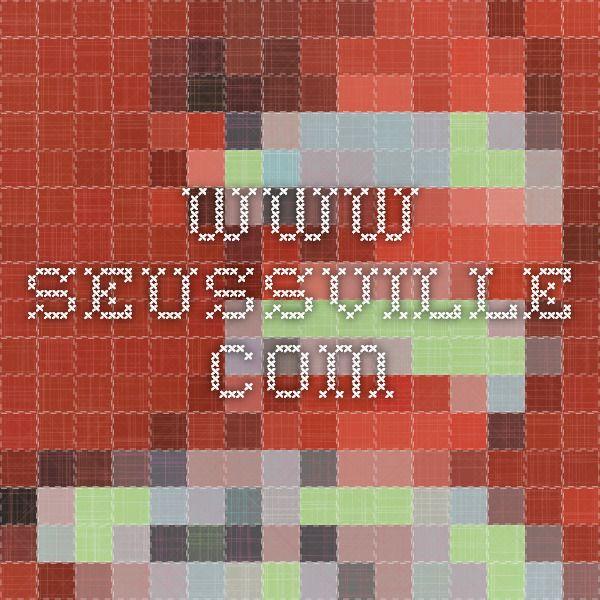 www.seussville.com
