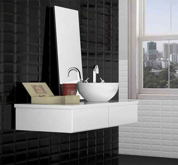 Metro Tiles Are A Fantastic Wall Tile Use The In Kitchens Or Bathrooms To Give You That Modern Contemporary Look