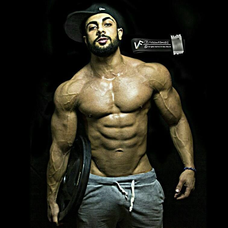 amr yassin fitness lovers gym class champs pinterest gym