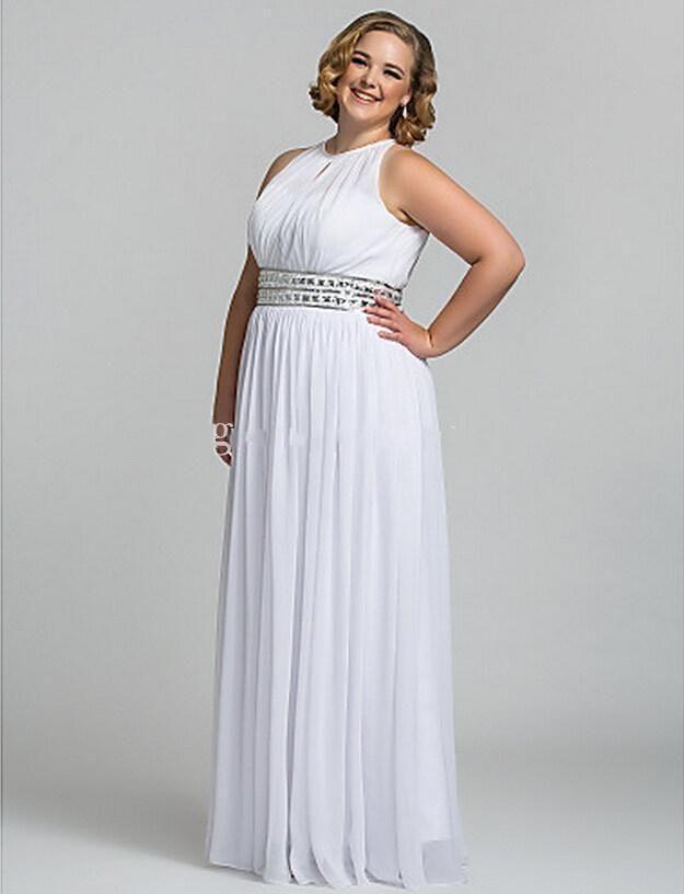 Cutethickgirls Cheap Plus Size Summer Dresses 25