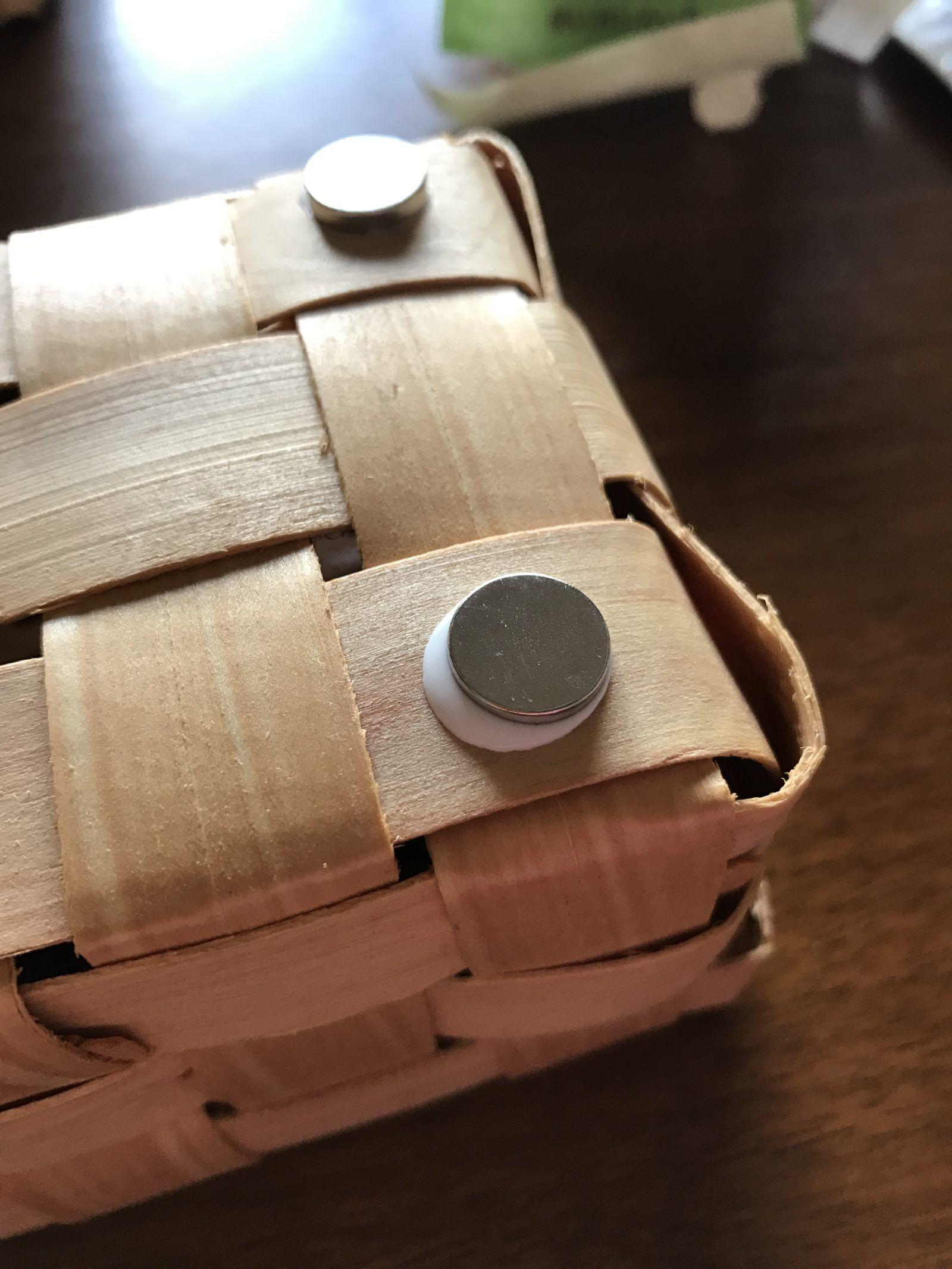 開け閉めいらずで取り出し楽チン セリア プルアウトボックス が便利 Container Box Life Hacks