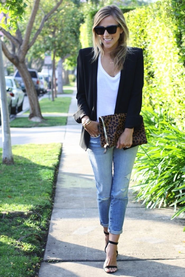 The Simply Luxurious Life®: Style Inspiration: Dots, Stripes & Prints