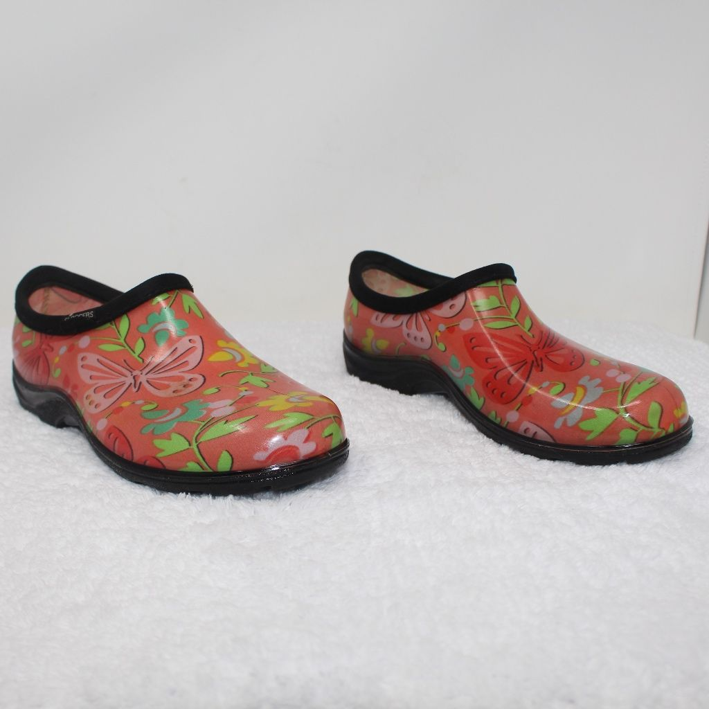 Sloggers Shoes Sloggers Womens Size 7 Barn Garden Clogs
