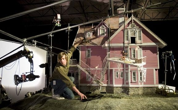 Coraline Behind The Scenes 3 Coraline Stop Motion Animation Stop Motion