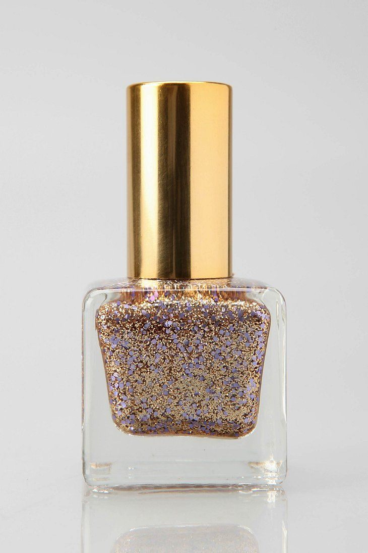 UO Sparkle Collection Nail Polish 3 for $10 TUTU