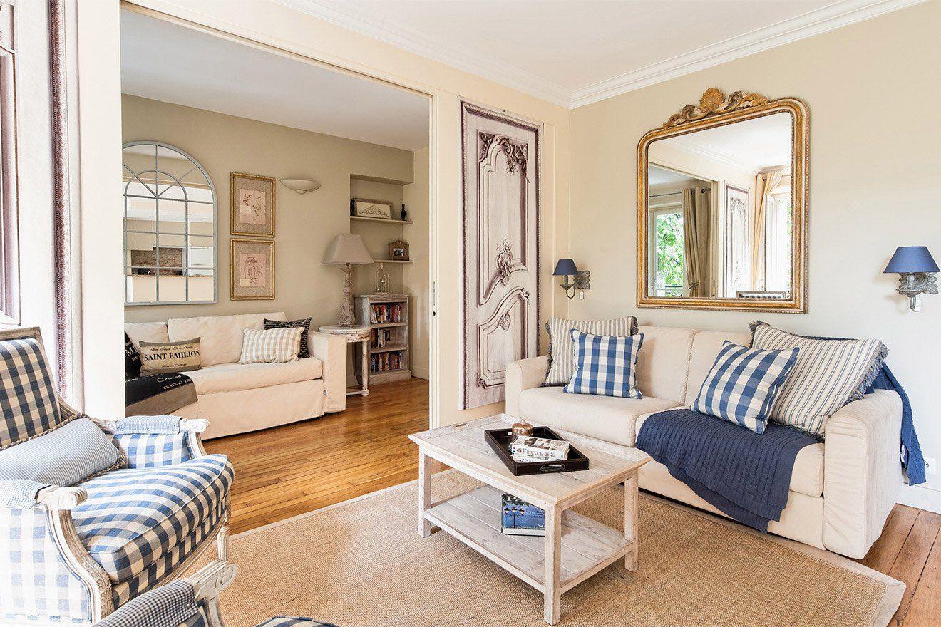 Find 2 Bedroom Paris Short Term Rental Perfect