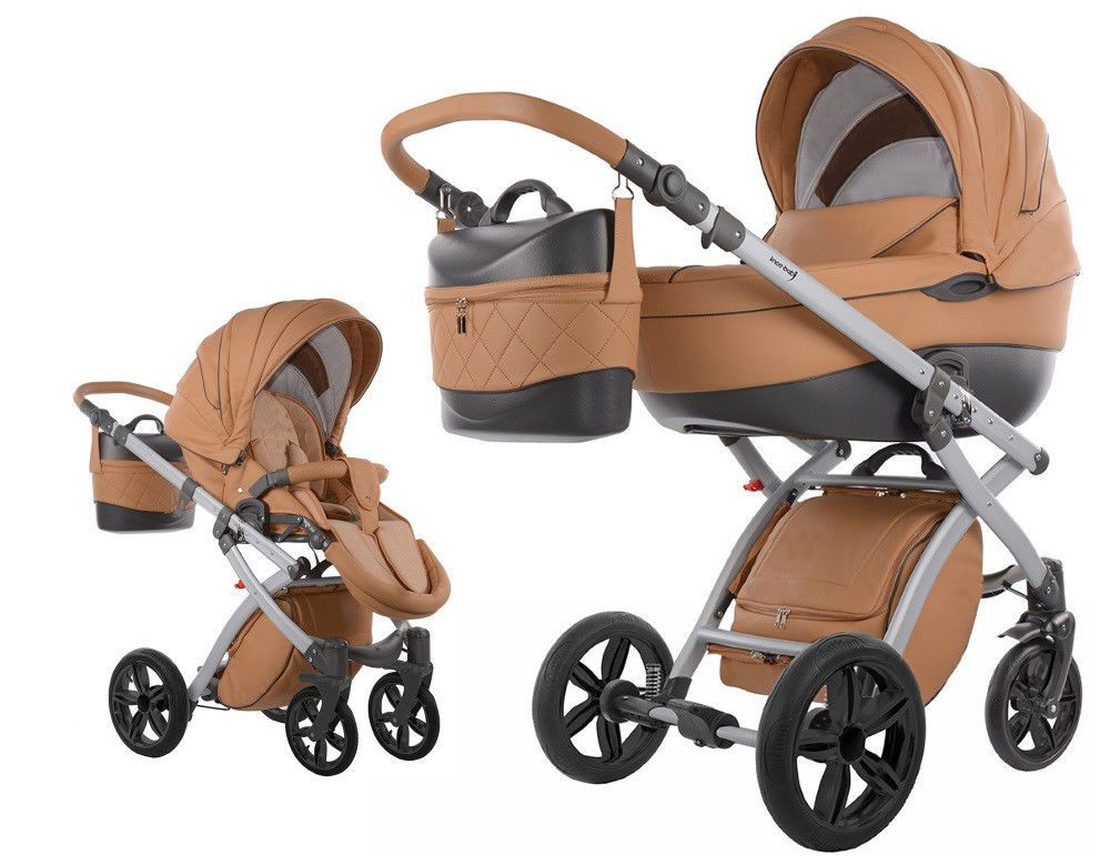 knorr baby kinderwagen alive eco pure leder optik zubeh r farbwahl 2580 ebay baby kid. Black Bedroom Furniture Sets. Home Design Ideas